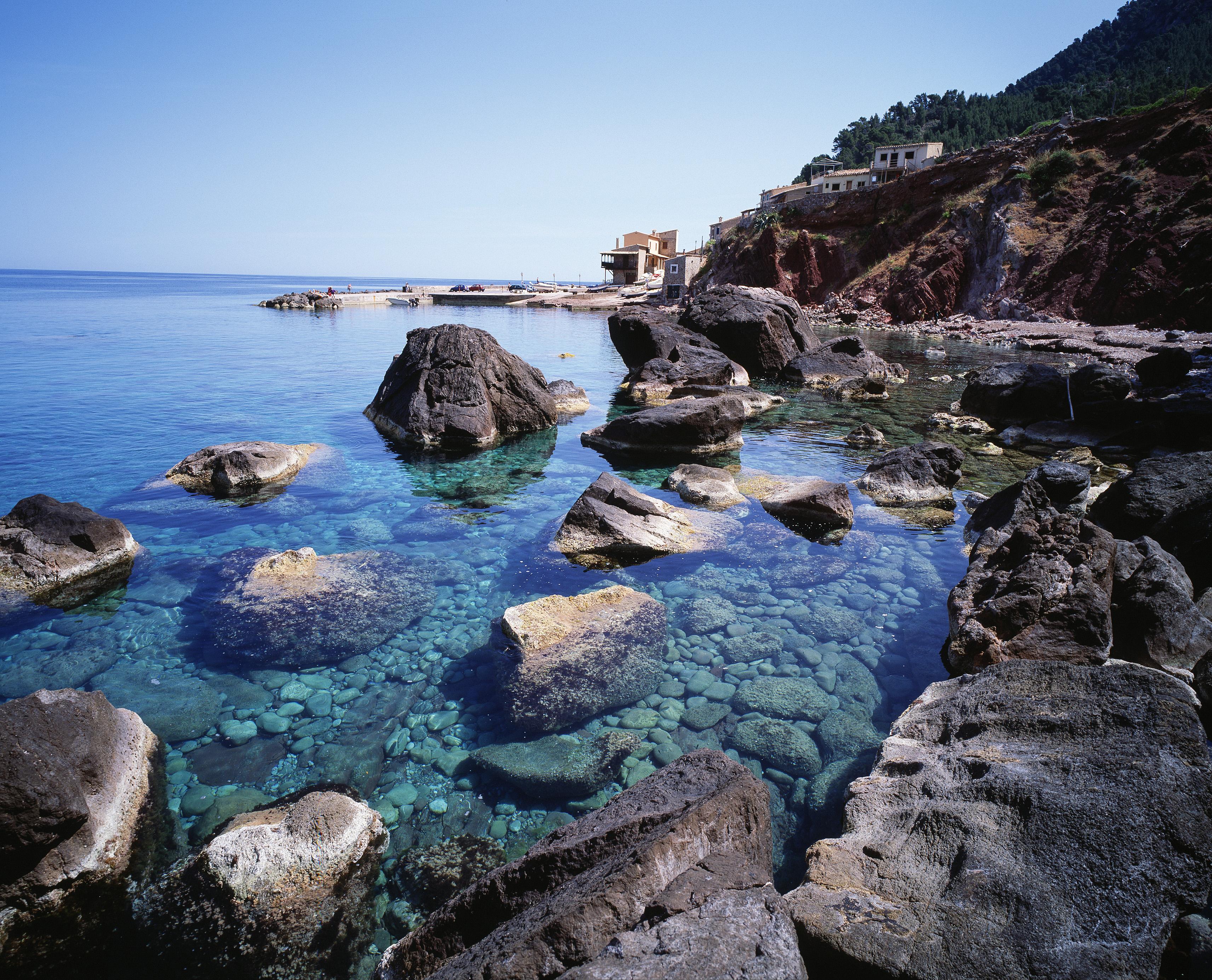 Gaïa Voyages - Baléares