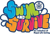 Swim and Survive Logo