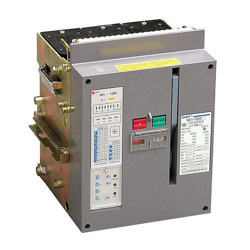 Воздушный автоматический выключатель NA-1 1000A