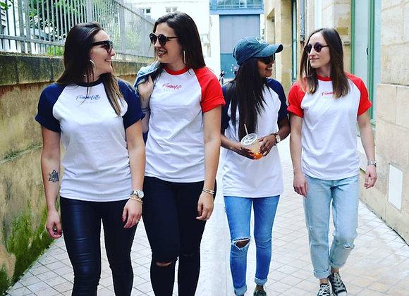 T-shirt - ORIGINE -