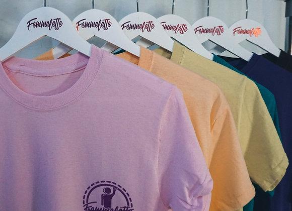 T-shirt -L'ESSENTIEL-