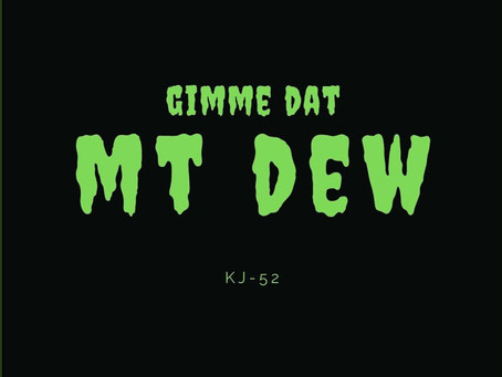 KJ-52 Remade Gimme Dat Mtn. Dew, But Why?
