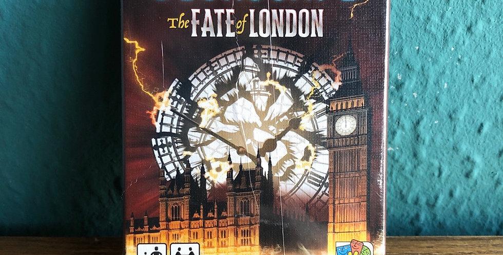Deckscape - The Fate of London