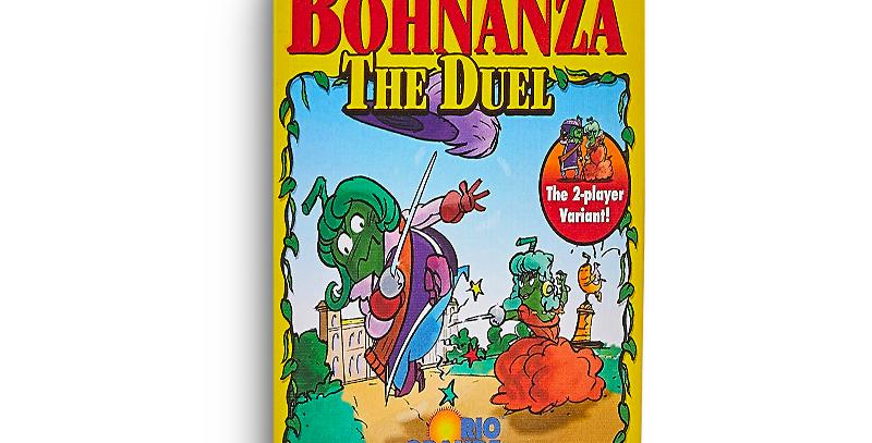 Bohnanza -The Duel