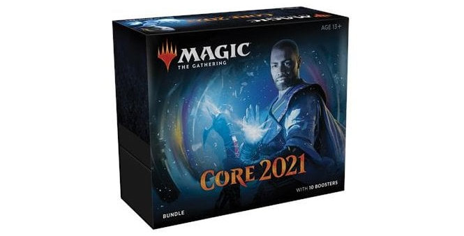 MTG Core Set 2021 Bundle