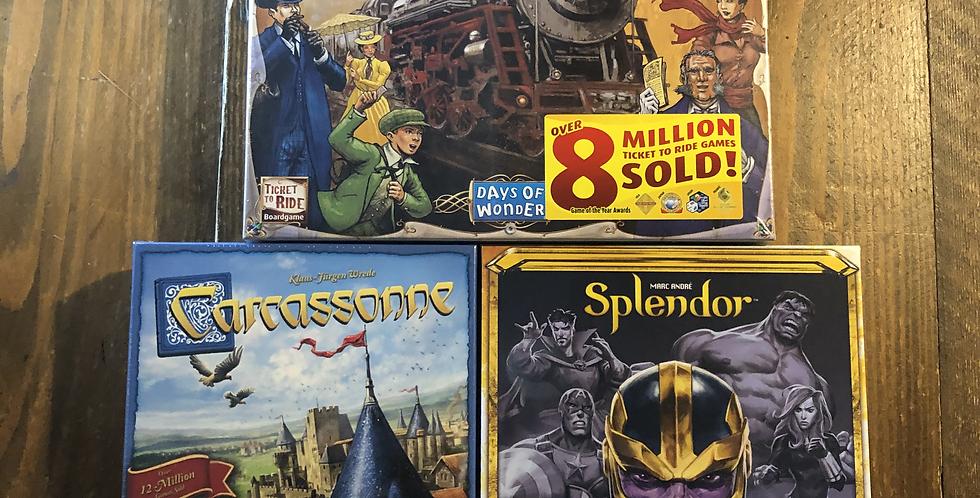 Gateway Games Bundle