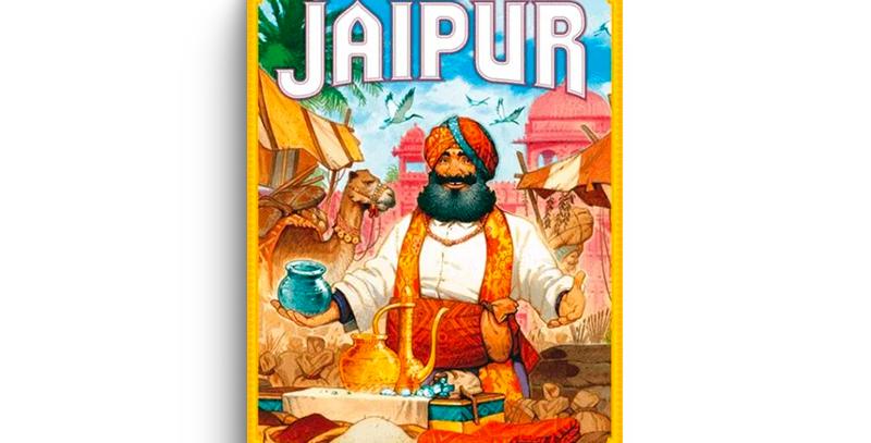 Jaipur (2nd edition)