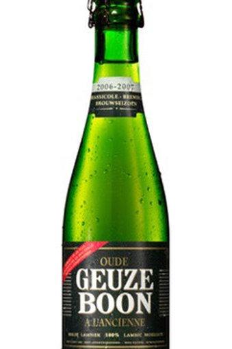 Oude Gueze Boon