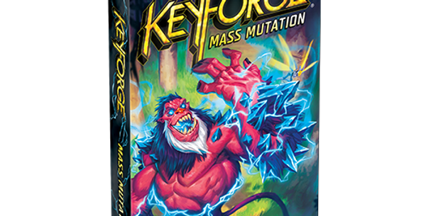 Keyforge - Mass Mutation - Archon Deck