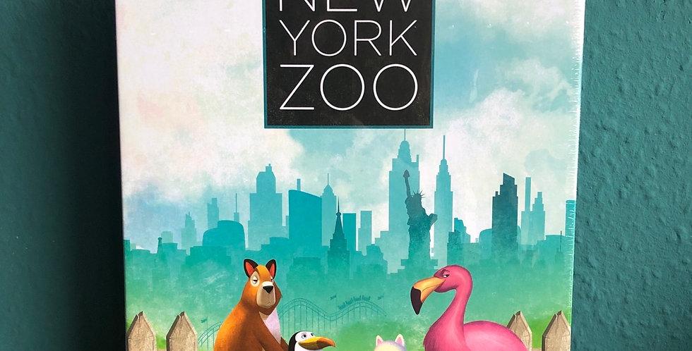 New York Zoo
