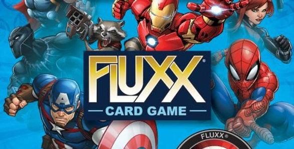 Marvel Fluxx - Speciality edition
