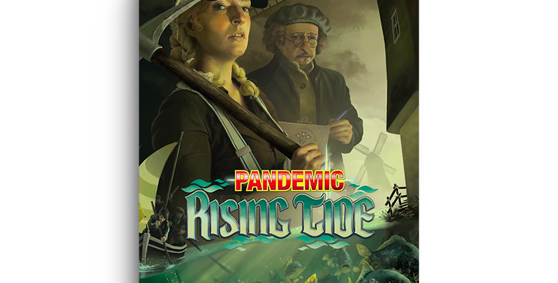 Pandemic - Rising Tide