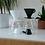 Thumbnail: Hario V60 Clear Glass Range Server 2 Cup