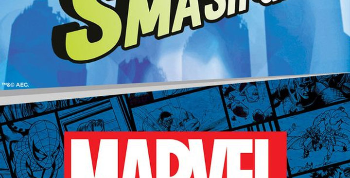Marvel Smash Up