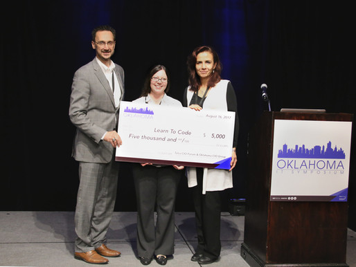 The Oklahoma CIO Group and the Tulsa CIO Forum Announces the 10th Annual Oklahoma IT Symposium on Au