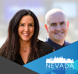 SIM Las Vegas To Host The Nevada IT Symposium At The Tuscany Suites And Casino On April 4, 2018