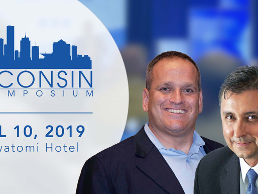 Get In Front Of Over 200 CIOs & Their Direct Management Teams At The Wisconsin IT Symposium
