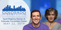 SIM Colorado Set To Host the 11th Annual Colorado IT Symposium on May 22nd in Denver