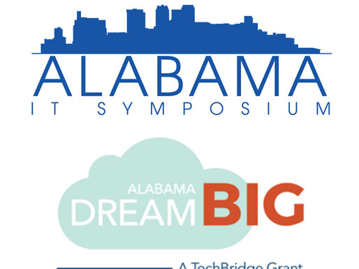 Alabama It Symposium Will Be Taking Place On September 21, 2017 At The Birmingham Hotel In Birmingha