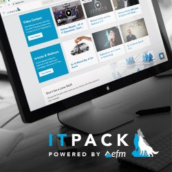 IT Pack Offers Insights for IT Professionals from Top CIOs and Tech Leaders all Across the Nation