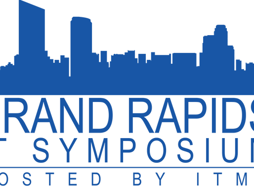 The Information Technology Management Association (ITMA) Hosts The Grand Rapids IT Symposium On May