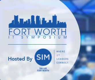 Sponsorship Opportunties Available for Fort Worth IT Symposium, Taking Place on August 9 at the Fort