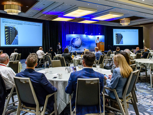 The 6th Annual Houston IT Symposium hosted by SIM Houston will be held September 11, 2018 at the Wes