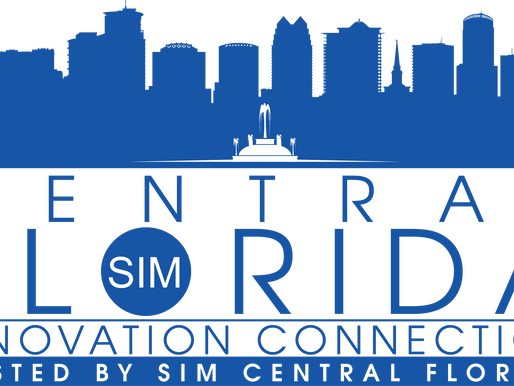Central Florida Innovation Connection Will Take Place on May 22, 2018 at The Rosen Centre in Orlando