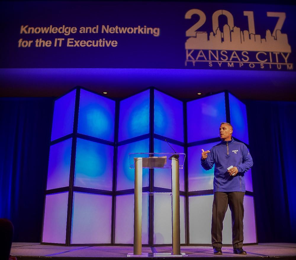 Dayton Moore, 2017 Keynote Speaker