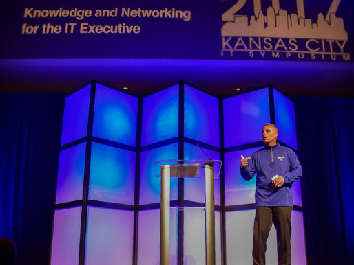 The Kansas City IT Symposium is the Largest and Longest Running IT Executive Conference in Kansas Ci