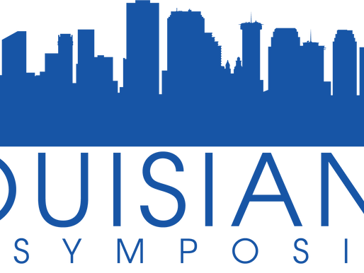 Louisiana IT Symposium Will Be Taking Place On November 8th, 2017 At The Sheraton New Orleans, New O