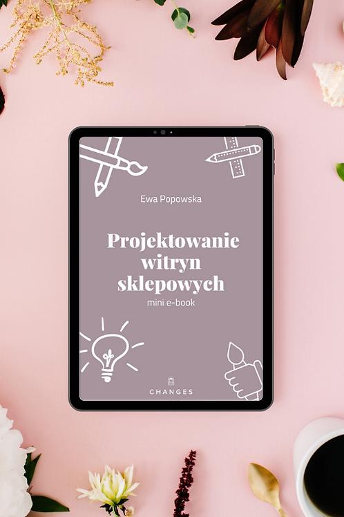 Projektowanie witryn sklepowych E-book