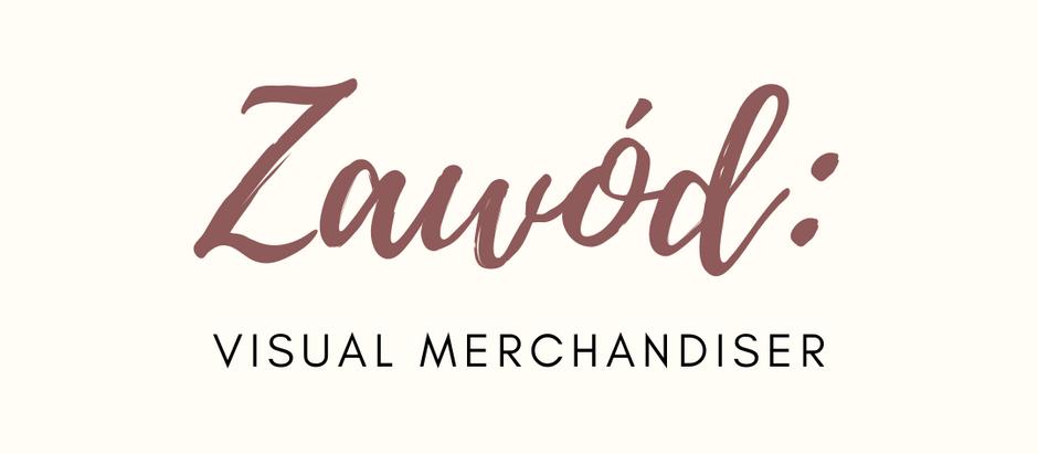Zawód: Visual Merchandiser. Wywiad z Alexandrą Del Missier