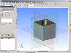 computer screen graphics