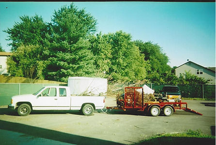 Lawn Care Service St. Charles County