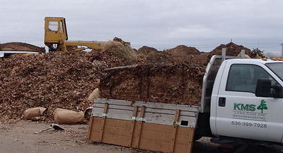 Recyling, Hauling, Trash Removal