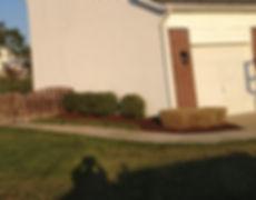 Hedge Trimming O'Fallon Missouri
