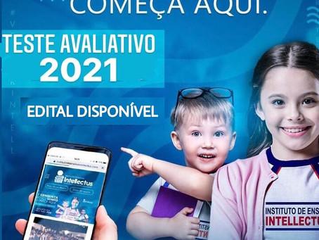 Intellectus lança edital para Processo Seletivo 2021