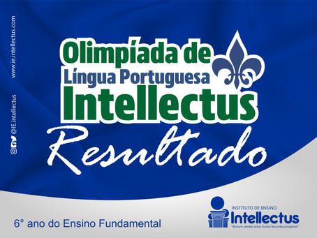 Intellectus premia alunos que se destacaram na Olimpíada de Língua Portuguesa Intellectus