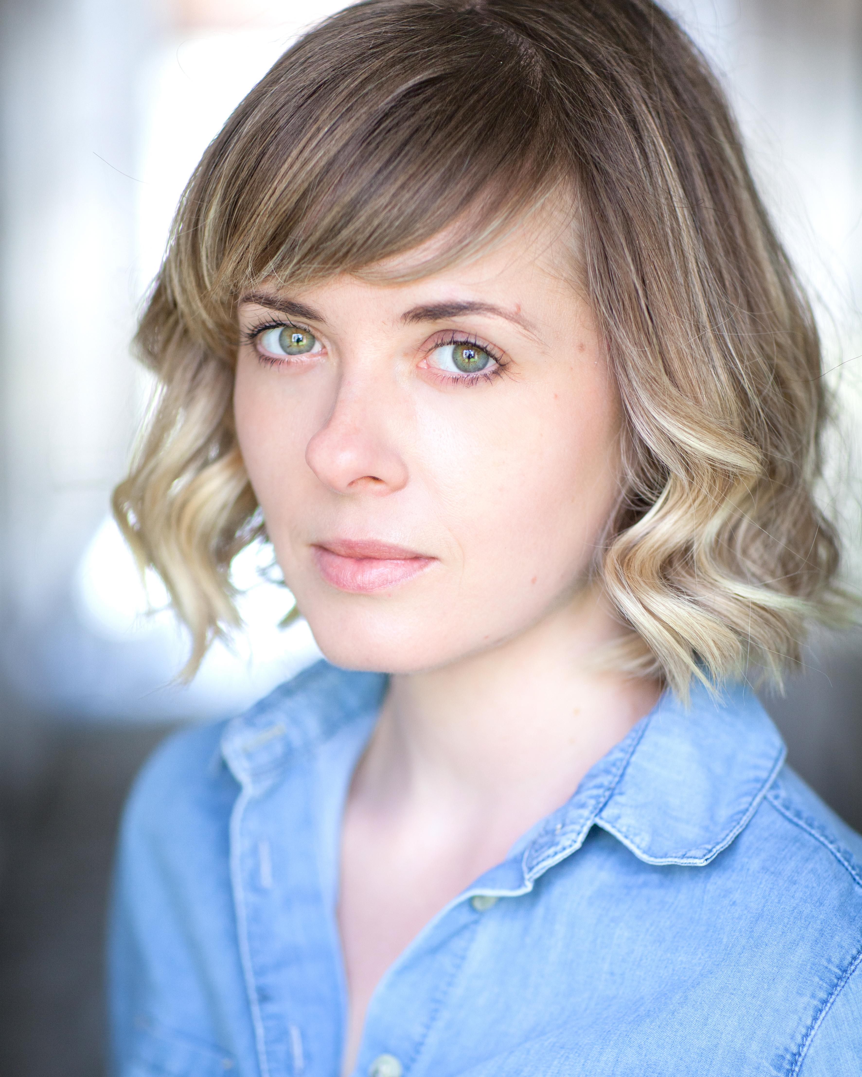 Charlotte Sutherland