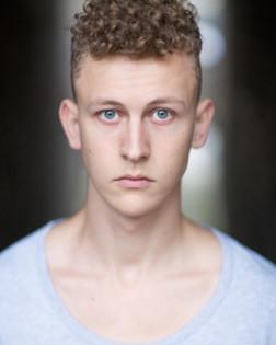 Actor Headshot London