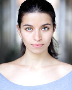 Samara Zwain