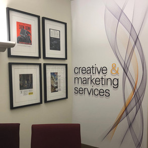 Facility Graphics Creative & Marketing Services