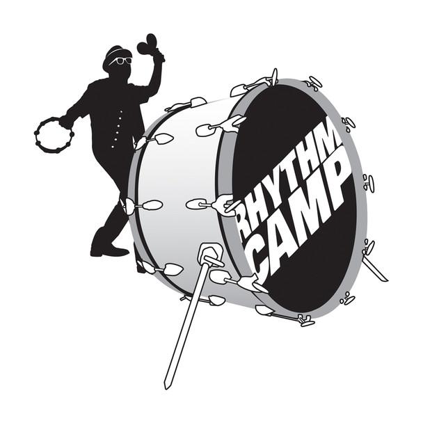 Rhythm Camp Logo