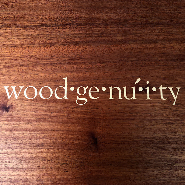 Woodgenuity logo