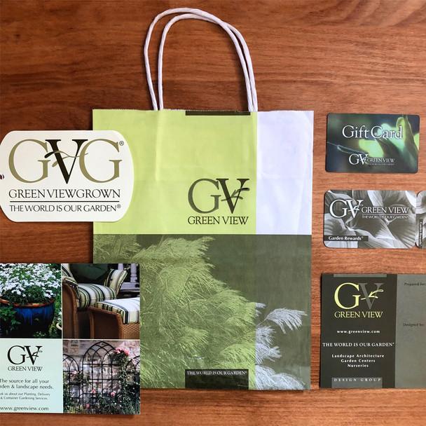 GreenView Companies Brand