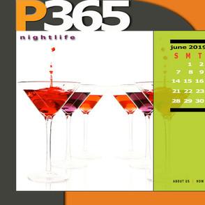 P365 Presentation