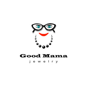 Good Mama Jewelry Logo