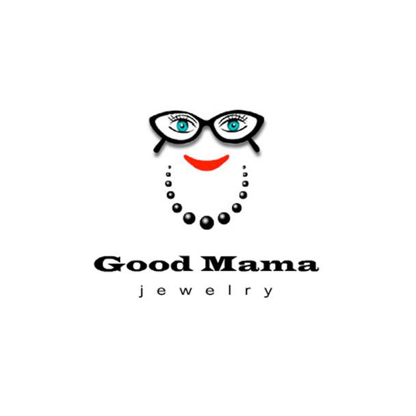 Good Mama Jewelry Logo