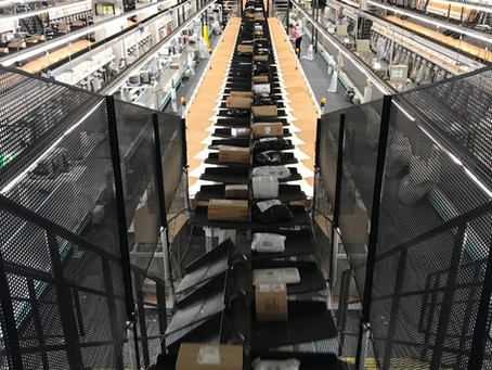 """""""Amazon has to register as a postal company in Spain"""" said the Spanish Regulator (CNMC)"""